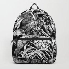 TROPIC GARDEN Backpack