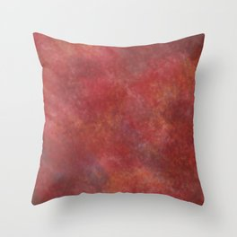 Mars Expanded Throw Pillow