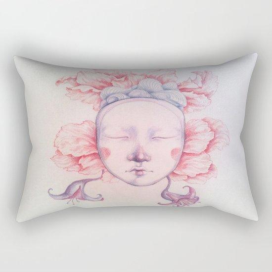 Supremacy Rectangular Pillow