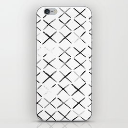 Cross iPhone Skin