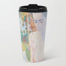 Marie Jeanette de Lange, Jan Toorop, 1900 Travel Mug