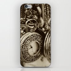 Timeless iPhone & iPod Skin