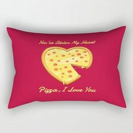 You've Stolen My Heart Rectangular Pillow