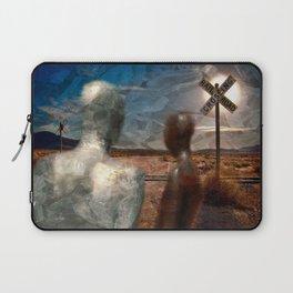 The Crossing Laptop Sleeve