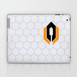 miranda lawson Laptop & iPad Skin