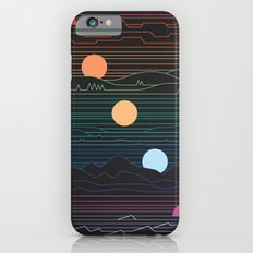 Many Lands Under One Sun Slim Case iPhone 6
