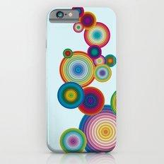 Circles #1 iPhone 6s Slim Case