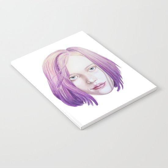 Lilas Notebook