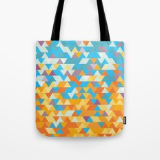 SunAngle Tote Bag