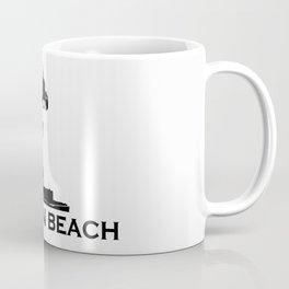 Cahoon Beach. Cape Cod Coffee Mug