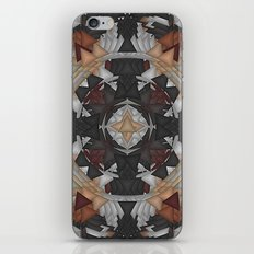 Sacred iPhone & iPod Skin