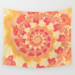 Eternal Sunshine Wall Tapestry