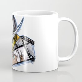 Turn A Gundam Coffee Mug