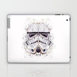 stormtrooper Laptop & iPad Skin
