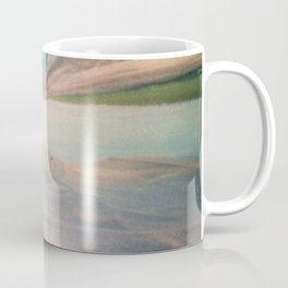 MM 205 . Sand Dunes x Country Road Coffee Mug