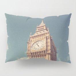 Big Ben Pillow Sham
