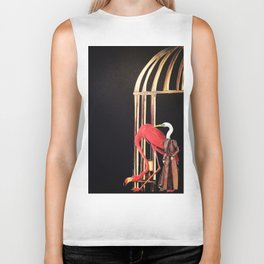 The escape Biker Tank