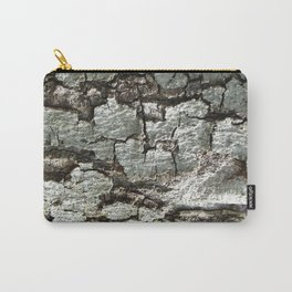 Tree bark texture Carry-All Pouch