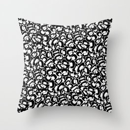 Single-Cell Throw Pillow