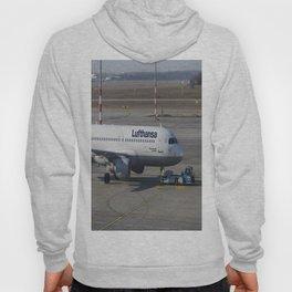 Lufthansa Airbus A320-211 Hoody