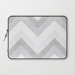 Willow in Grey Laptop Sleeve
