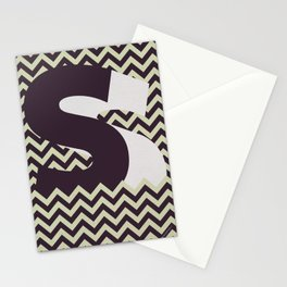S. Stationery Cards