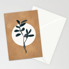 Little Moonlight IV Stationery Cards