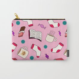 Girls' Night In Carry-All Pouch
