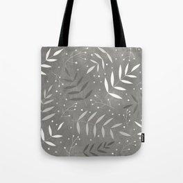 Wonderleaves Tote Bag