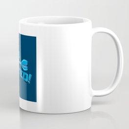 Oops I Darted! Humor Pun - Funny Dart Player Pun Gift Coffee Mug