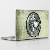 italian Laptop & iPad Skins featuring italian express by MR. VELA