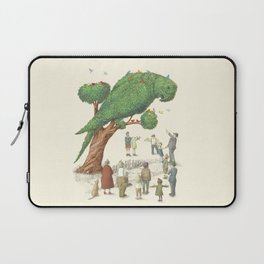 The Parrot Tree Laptop Sleeve