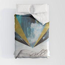 Let it Come Comforters
