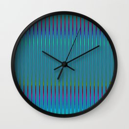 Nostalgy Lux Wall Clock