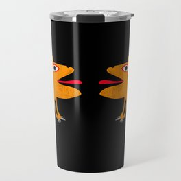 What Rough Beast Travel Mug