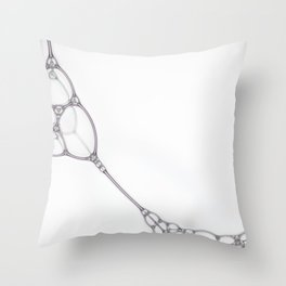 #043 Throw Pillow