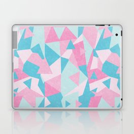 Maria's Pattern-fairly Laptop & iPad Skin