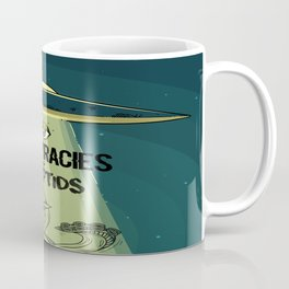 Season 2 Logo Coffee Mug