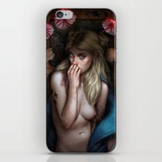 A place I made up iPhone & iPod Skin