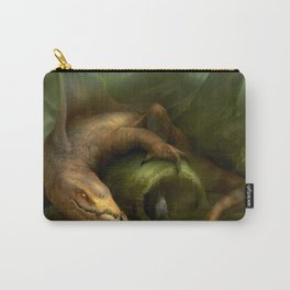 It's a Trap! Carry-All Pouch