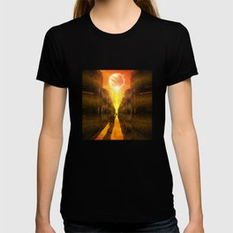 River Of Gold T-shirt
