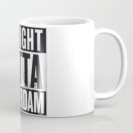 Straight Outta Ketterdam Coffee Mug