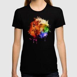 σ Al Niyat T-shirt