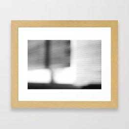 Blinded (4) Framed Art Print