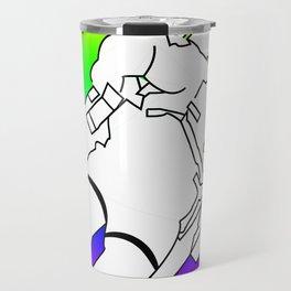 Pride Space Explorer Travel Mug