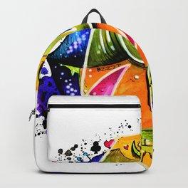 Rock Bottom Backpack