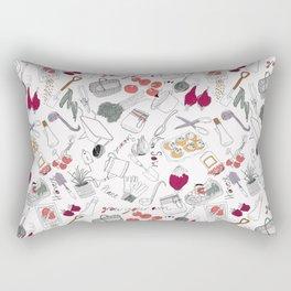 Grow your own Rectangular Pillow