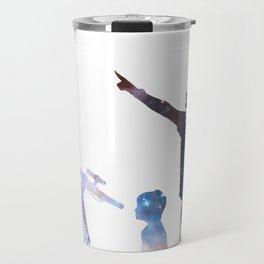 The Astronomers Travel Mug