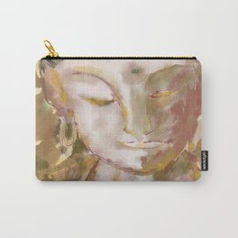 bhudda Carry-All Pouch