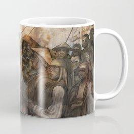 17 Leagues to the South Coffee Mug